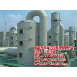诸城善丰机械、砖厂脱硫除尘器厂家、乌兰察布砖厂脱硫除尘器批发