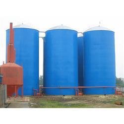 白山IC厌氧反应器、诸城善丰机械、IC厌氧反应器直销图片