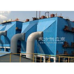 fuhe肥布袋除尘器厂家直销化肥厂气箱脉冲袋式除尘器图片
