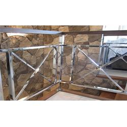 不锈钢护栏厂家,不锈钢护栏厂家,祺丰钢艺(优质商家)图片