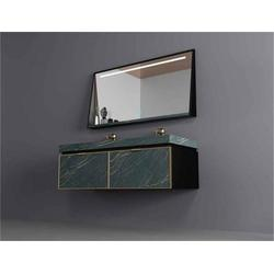 河池卫浴不锈钢框-卫浴不锈钢框厂家-利彰金属图片