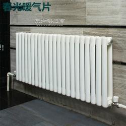 供应钢制柱型暖气片 钢制散热器 质优价廉 低碳环保图片