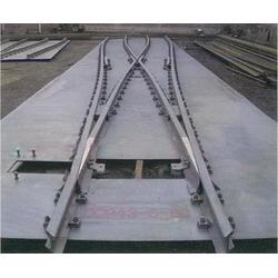 乌鲁木齐铁路道岔、铁路道岔标准、晨辉道岔(优质商家)图片