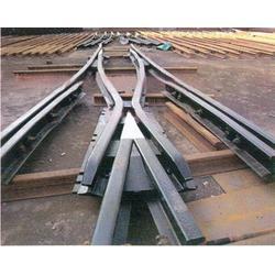 铁路道岔、铁路道岔型号、晨辉道岔(优质商家)图片