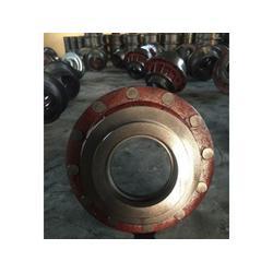 湖北装载车轮毂-华炜铸件机械(在线咨询)装载车轮毂图片