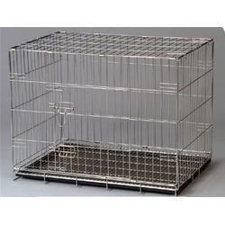 钢丝狗笼,远扬休闲(优质商家),钢丝狗笼销售图片