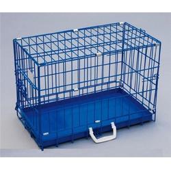 远扬宠物用品(在线咨询)铁丝狗笼-铁丝狗笼质量图片