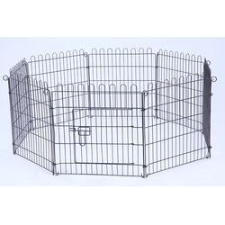 铁丝围栏,远扬宠物用品(在线咨询),铁丝围栏图片