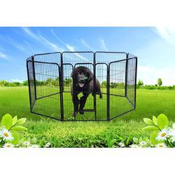 方管围栏、方管围栏、远扬方管围栏(多图)图片