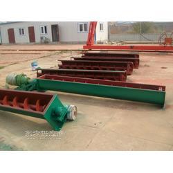 宁杰牌耐高温螺旋输送机,建材厂专用螺旋输送机,绞龙厂家图片