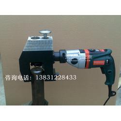 PKZ-76型电动坡口机自动进刀型图片