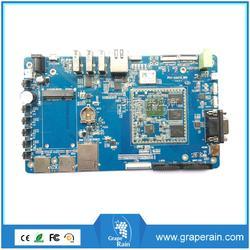 ARM开发板,三星S5P4418开发板图片