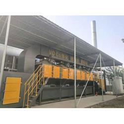 催化燃烧设备加工-催化燃烧设备-君亿贝科技有限公司(查看)图片