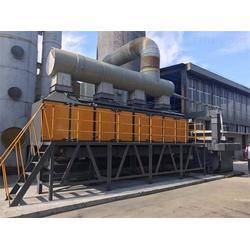 蓄热催化燃烧设备-天津君亿贝-蓄热催化燃烧设备多少钱图片