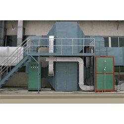 环保催化燃烧设备-天津 君亿贝-环保催化燃烧设备图片