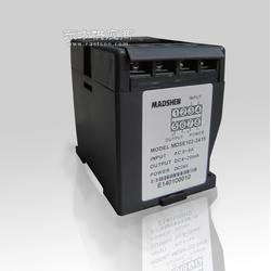 进口MDSE104系列单相功率因数变送器图片