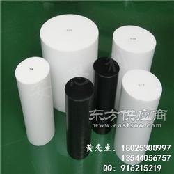 不粘性PTFE棒-滑动性铁氟龙棒-耐热性特氟隆棒-聚四氟乙烯棒图片