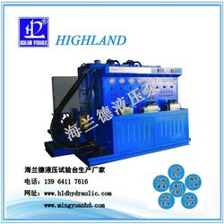 海兰德液压(多图),电机液压实验台,液压实验台图片