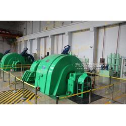 40-15000KW水斗式出力水轮机图片