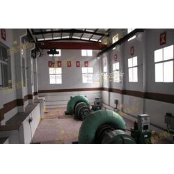 40-15000KW混流式水轮机图片