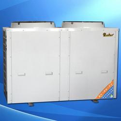 嘉兴超低温地暖热水机|超低温地暖热水机安装|空气能生产厂家图片