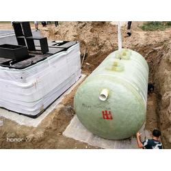 鼎誉科技、化粪池、化粪池安装图片