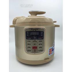 特价电压力锅 多功能不锈钢电压力锅 高压锅 电饭煲图片