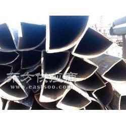 批扇形管、扇形管厂家图片