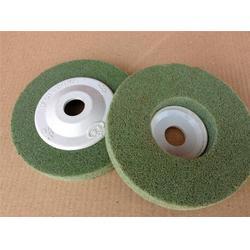 尼龙纤维抛光轮、鑫丰研磨材料(在线咨询)、海门尼龙抛光轮图片