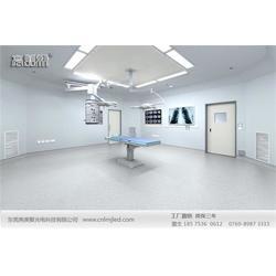 净化面板灯工厂-净化面板灯-亮美聚,办公室面板灯(查看)图片