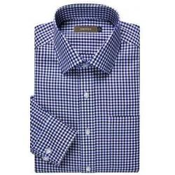 纯棉衬衫定做 芊美艺衬衫厂 沧州市衬衫定做图片