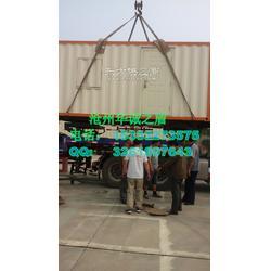 建筑工地施工集装箱活动房野外作业集装箱办公集装箱野营房图片