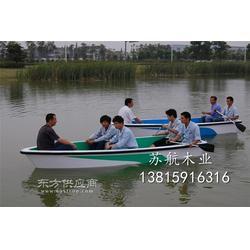 3米玻璃钢船 一头尖玻璃钢手划船 户外小渔船 玻璃钢钓鱼船垂钓船图片