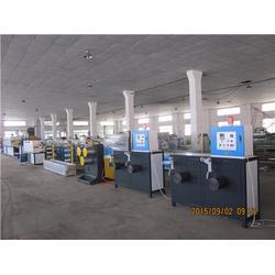 pp打包带生产线|青岛塑源(在线咨询)|pp打包带设备图片