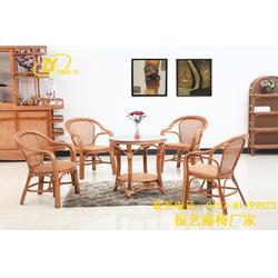 藤椅、藤椅、振艺藤椅厂家(查看)图片