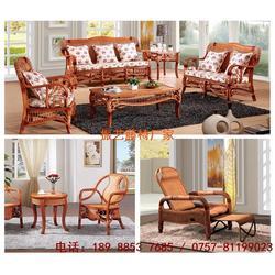 佛山振艺藤椅家具厂家 藤椅家具-山东藤椅家具图片