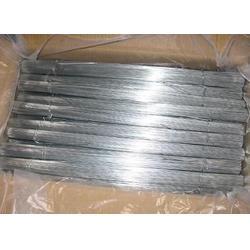 佛沪665不锈钢线材  优质不锈钢扁线调直加工图片