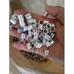 精密铝管 6063国标铝管精抽铝管8*4 8.2*4 8*5 8*6图片