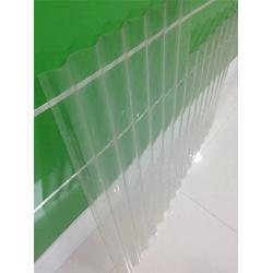 pvc透明瓦供应_pvc透明瓦_虹波塑料厂(查看)价格