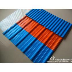 龙门塑胶瓦_虹波塑料厂_透明塑胶瓦图片