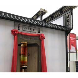 廊坊ASA合成树脂瓦树脂屋面瓦|虹波塑料厂(图)