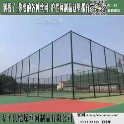 体育场围网规格 体育场围栏篮球场围栏多少钱图片