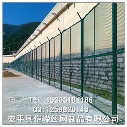 农牧场围栏网 施工效率高的农牧场围栏网图片