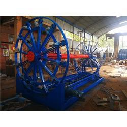 自动变径滚焊机规格、【旭辰机械】、济源自动变径滚焊机图片