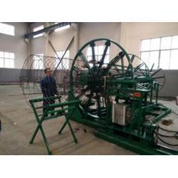 【旭辰机械滚焊机】(多图),青岛水泥管滚焊机多种型号图片