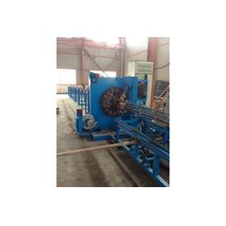 电杆笼滚焊机价位|【旭辰机械】(在线咨询)|杭州电杆笼滚焊机图片