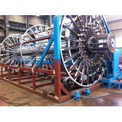 旭辰机械|自动变径滚焊机厂家|张家口自动变径滚焊机图片