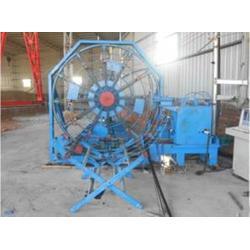 南阳钢筋混凝土排水管悬辊机生产厂家、洛阳旭辰机械(图)图片