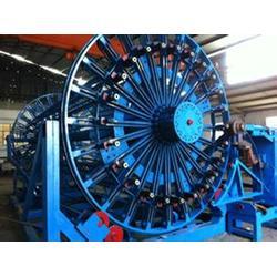 自动变径制笼机供应商|旭辰机械|合肥自动变径制笼机图片
