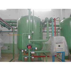 專業鍋爐軟化水設備 內蒙古軟化水設備 川一水處理設備圖片
